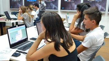 Inscripciones abiertas en la Universidad de Concepción del Uruguay