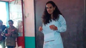 Video: Una maestra explica por qué cree que sus alumnos pueden cambiar el mundo