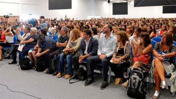 Se realizará la segunda edición de las Jornadas Regionales de Educación