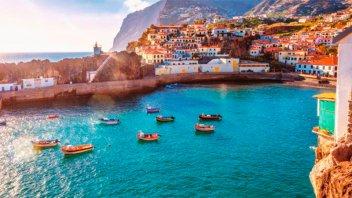 Portugal fue elegido como mejor destino turístico del mundo