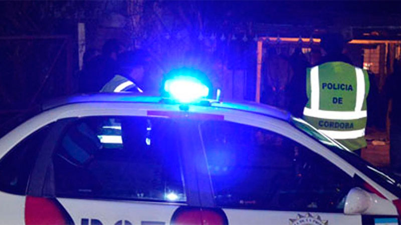 Mataron a joven madre dos nenas de 6 y de 2 años