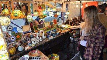 Inscriben a emprendedores para participar de la Fiesta de la Cerveza en Crespo