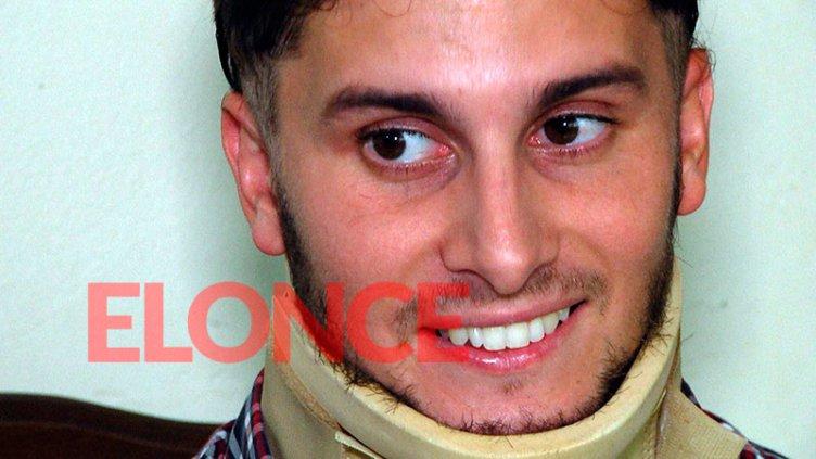 Joven accidentado en la pileta inició la rehabilitación y avanza su recuperación