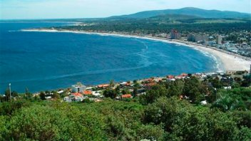 Un hombre murió por una bacteria en un balneario de Uruguay