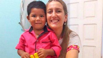 Resaltan la actitud de una médica que permitió salvar la vida de un niño