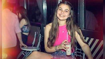 Convocaron a una movilización para pedir Justicia por la joven hallada sin vida