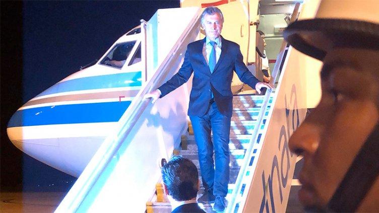 Primer encuentro oficial: Macri se reunirá hoy con Bolsonaro en Brasil