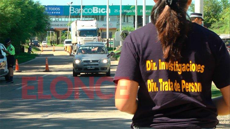 Trata: La Línea 145 recibió en un mes nueve denuncias desde Entre Ríos