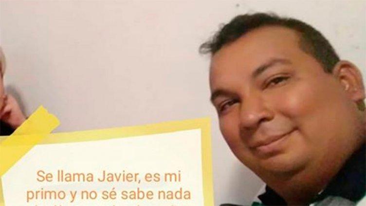 Buscan desesperadamente a un joven en Paraná
