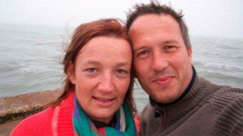 Revelan detalles de la vida del hombre que mató a martillazos a su mujer