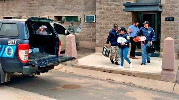 Causa de los cuadernos: Allanaron varias empresas constructoras en Entre Ríos