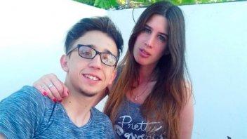 La ex de Rodrigo Noya: