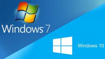 Microsoft dejará de darle soporte a Windows 7