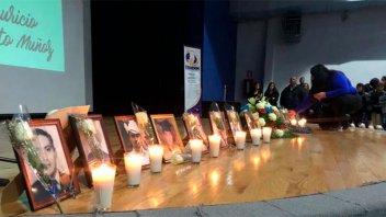 Forenses argentinos identificaron restos de 15 personas desaparecidas en México