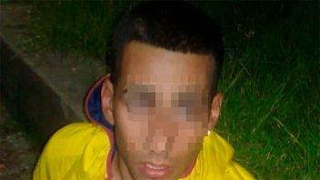 Detenido por ataque a turista sueco había sido liberado a cambio de $400