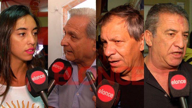 Se realizó el Encuentro Provincial de Juventud de Unidad Ciudadana Entre Ríos