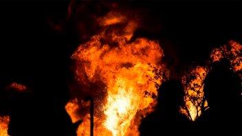 Mexico: Más de 66 muertos tras explosión en una toma clandestina de combustible
