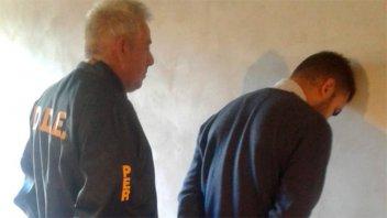 Detuvieron a falso gestor de una concesionaria de autos