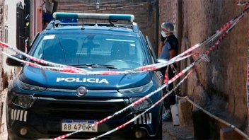 Un hombre mató a su esposa a puñaladas tras una aparente discusión