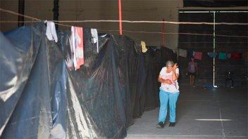 Creció la cantidad de evacuados en Gualeguaychú: Ya son 81 personas