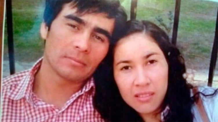Un hombre mató a mazazos a su pareja y está prófugo