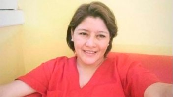 Se quitó la vida la pareja de la odontóloga desaparecida desde hace varios días