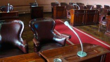 Luego de seis semanas, vuelve a sesionar la Cámara de Diputados de Entre Ríos