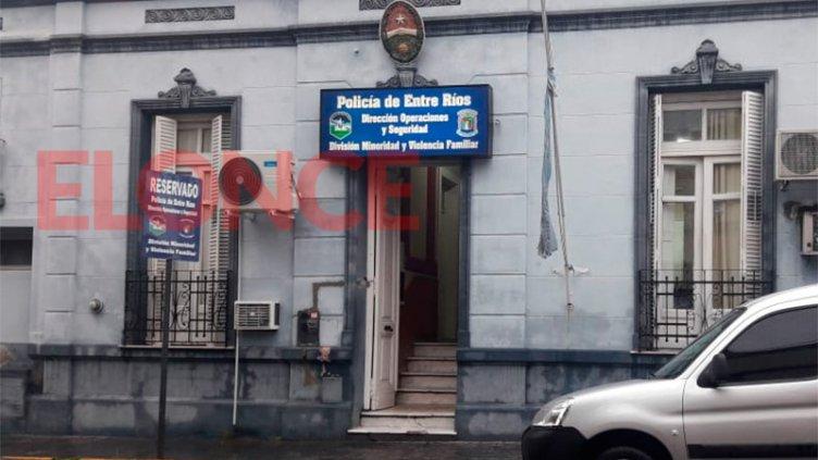 Apareció la adolescente que era buscada desde este miércoles en Paraná