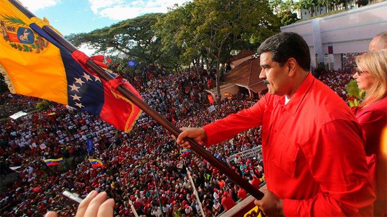 Rusia y China criticaron la injerencia de Estados Unidos en Venezuela