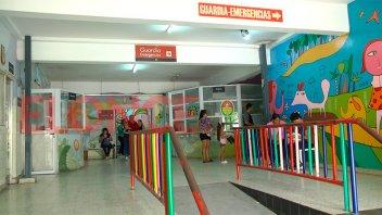 Juzgarán a un pediatra por la muerte de una niña