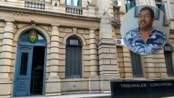 Caso Ojeda: la enfermera continuará alojada en Alcaidía de Concordia