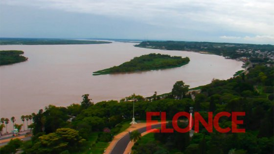 Alerta por tormentas para Entre Ríos y otras tres provincias