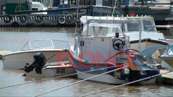 Informaron las modalidades de pago por renovación de matrícula de embarcaciones