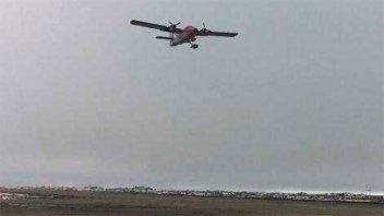 Gremio de controladores aéreos retomó paro parcial: hay vuelos con demoras