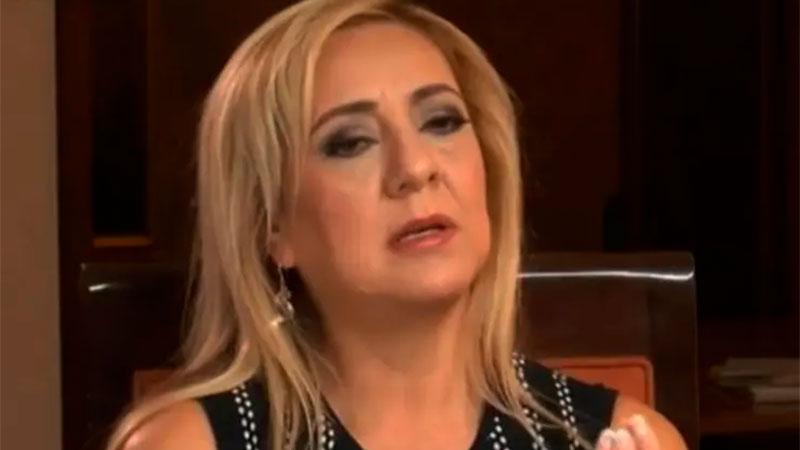 Reaparece Lorena Bobbitt, quien castró a su esposo mientras dormía