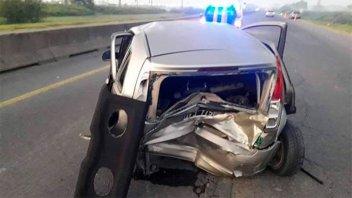 Renunció Directora de Tránsito que conducía ebria y chocó a familia entrerriana