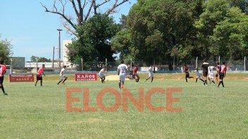 Más de 80 equipos participan del Torneo Palmira Cáceres