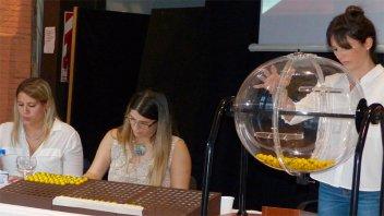 Sortearán la ubicación de 10 viviendas para docentes en Viale