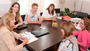 Fortalecen el trabajo conjunto con organizaciones civiles