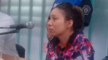 Caso Nahiara: Informe sugiere esperar que la madrastra recupere su salud