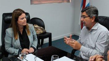 Analizaron la cobertura que brinda la provincia a pacientes electrodependientes