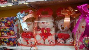 Algunas opciones para regalar en el Día de los Enamorados