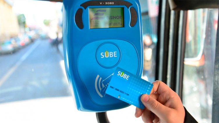A partir de agosto el boleto de colectivo en Paraná comenzará a valer $ 22,80