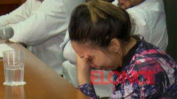 Caso Nahiara: Apelan preventiva de la madrastra por su estado de vulnerabilidad