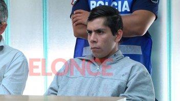 Crimen de Silva: Siegfried cumplirá prisión preventiva en la Unidad Penal Nº 1