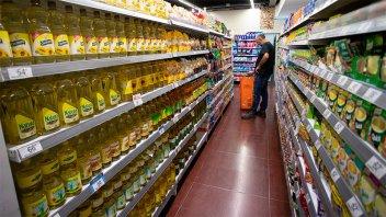 Esperan que la inflación de julio sea del 2,4%