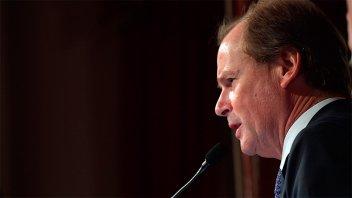Bordet dirigirá este viernes su mensaje anual a la Asamblea Legislativa