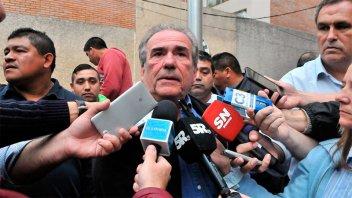 Santa Fe: El PJ acordó con kirchneristas y massistas para pelear la gobernación
