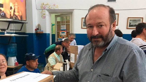 La Pampa: el candidato a gobernador de Cambiemos será radical