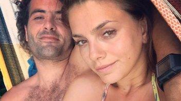 La hirieron: contundente descargo de Natalie Pérez tras las críticas a su novio